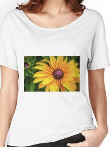 A Ray Of Sunshine Women's Relaxed Fit T-Shirt
