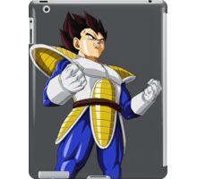 Vegeta Warrior iPad Case/Skin