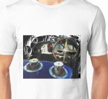 Twin Fillers Unisex T-Shirt
