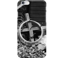 Fencework iPhone Case/Skin