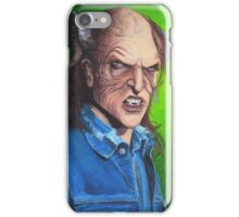 Randall Flagg  iPhone Case/Skin