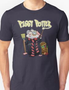 Piggy Potter Unisex T-Shirt