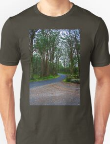 Bowral, Country Road Unisex T-Shirt