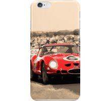 John Surtees - racing iPhone Case/Skin