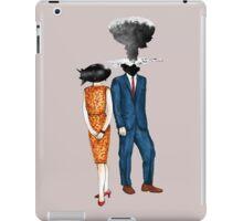 Detonate.  iPad Case/Skin