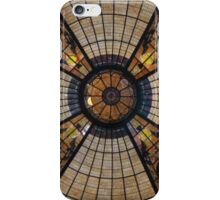 Dome Of The Church iPhone Case/Skin