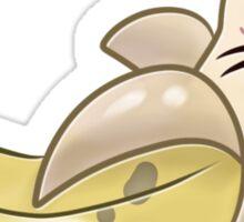 Banana Kitty  Sticker