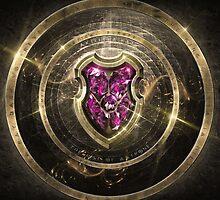 Axtelera Ray - Shield of Sabryana by AxteleraRay