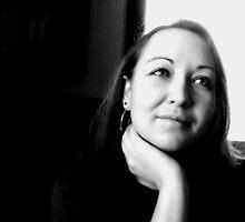 My Sister | Portrait by laurenmarie