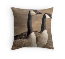 What's up? Throw Pillow