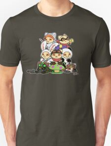 Teemo Skin Squad T-Shirt