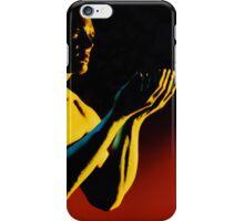 Marvel Men 07 iPhone Case/Skin