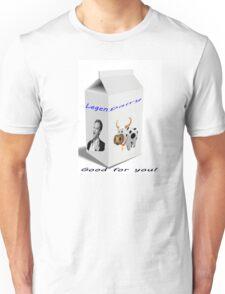 Legen-Dairy Unisex T-Shirt