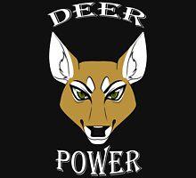 Deer Power (Doe) Unisex T-Shirt