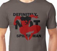 Scarlet Spider, Definitely not Spider-Man Unisex T-Shirt