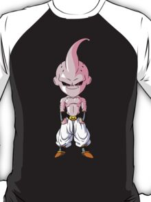 BOO Chibi DBZ T-Shirt