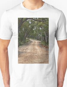 Country Road # 2 Unisex T-Shirt