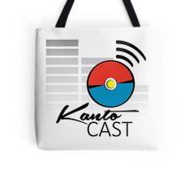 Kanto Cast Podcast Tote Bag