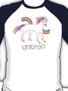 Unicron T-Shirt