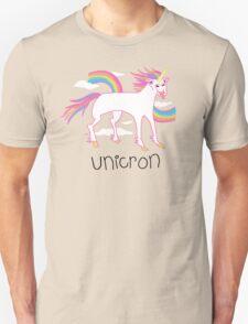 Unicron Unisex T-Shirt
