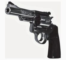 Revolver by Bethany-Bailey