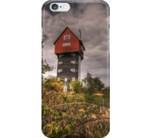 The House in the Clouds iPhone Case/Skin