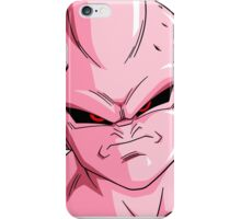 BOO DBZ iPhone Case/Skin
