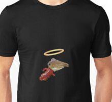 Holy salamander cuddlefish Unisex T-Shirt