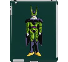 Perfect Cell iPad Case/Skin