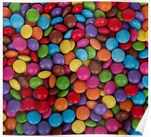 Candies Poster