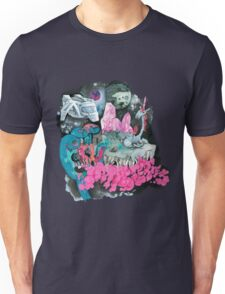 Mysteries Unisex T-Shirt