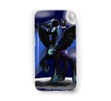 Sweet Dreams - Nightmare Moon Samsung Galaxy Case/Skin