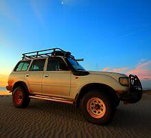 4WD'ing by adouglas