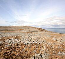 The Burren Landscape by John Quinn