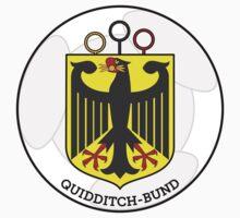 German Quidditch Team Kids Clothes