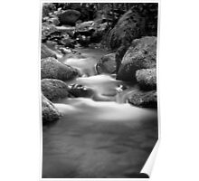 Cement Creek Poster