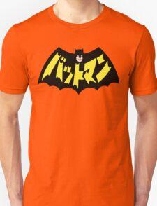 Retro Japanese Batman T-Shirt