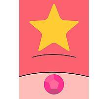 Sticker: Steven Universe Crystal Gem Photographic Print