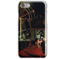 After Hours iPhone Case/Skin