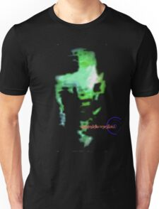 Psychedelic NeverLand: Tha Green Goop Unisex T-Shirt