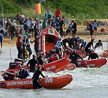 Racing at Penguin (33) by Andy Berry