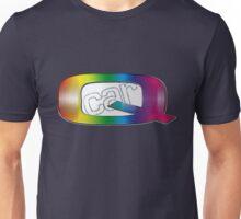 QCar Unisex T-Shirt