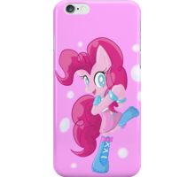 Pinkie Pie Equestria Girl clothes iPhone Case/Skin