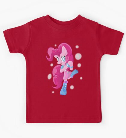 Pinkie Pie Equestria Girl clothes Kids Tee