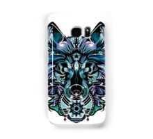 Snow Wolf Samsung Galaxy Case/Skin