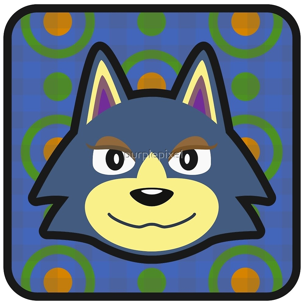 Wolfgang animal crossing - photo#6
