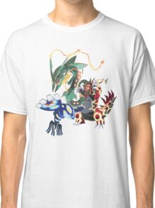 legensary Classic T-Shirt