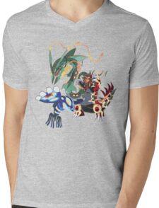 legensary Mens V-Neck T-Shirt
