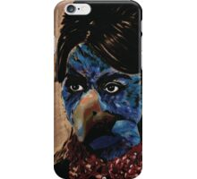 Isis iPhone Case/Skin