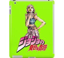 Yasuho Jojolion iPad Case/Skin
